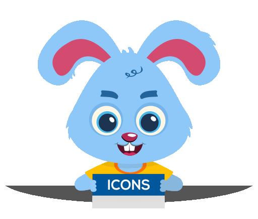 IconBunny - Icons Home