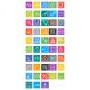 48 Admin Dashboard Line Multicolor B/G Icons - Preview - IconBunny