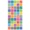 50 Picture Editing Line Multicolor B/G Icons - Preview - IconBunny